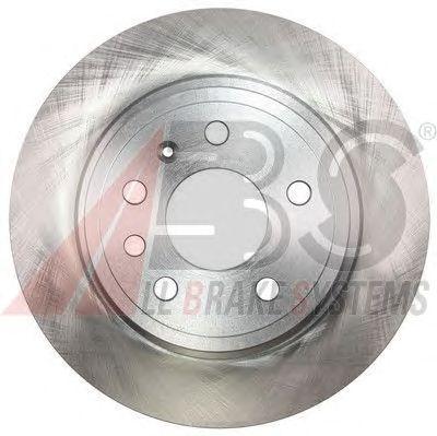 Тормозной диск A.B.S. 17064