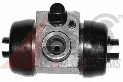 Колесный тормозной цилиндр A.B.S. 2649