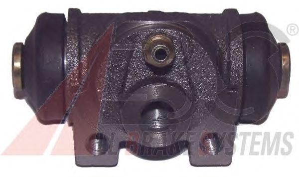 Колесный тормозной цилиндр A.B.S. 52947X