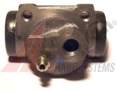 Колесный тормозной цилиндр A.B.S. 62875