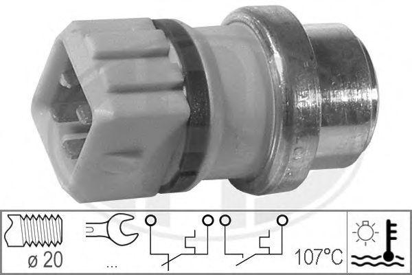 Датчик температуры охлаждающей  жидкости ERA 330288