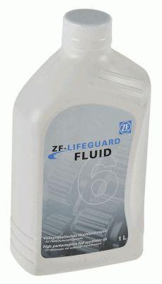 Трансмиссионное масло ZF Parts 8704 001