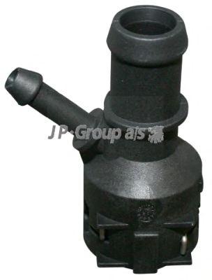 Фланец охлаждающей жидкости JP GROUP 1114450600