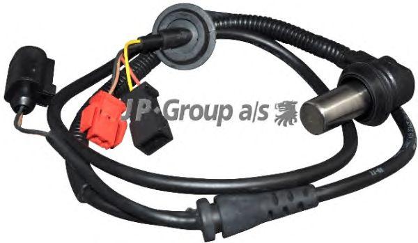 Датчик вращения колеса JP GROUP 1197100800