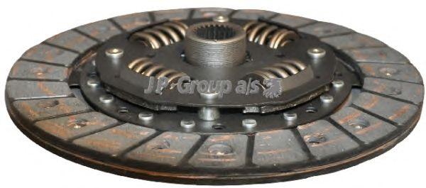 Диск сцепления JP GROUP 1130200700