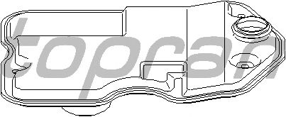 Фильтр АКПП TOPRAN 113 403