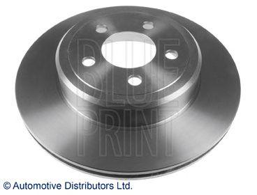 Тормозной диск BLUE PRINT ADA104328