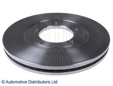 Тормозной диск BLUE PRINT ADG043199
