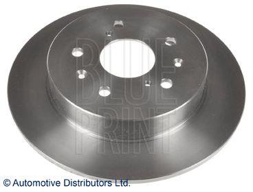 Тормозной диск BLUE PRINT ADK84331