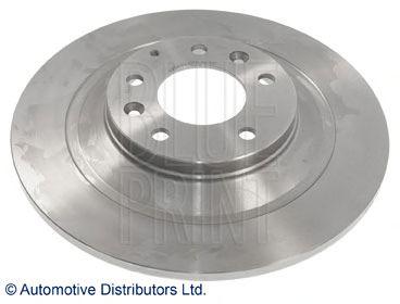 Тормозной диск BLUE PRINT ADM543113