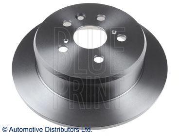 Тормозной диск BLUE PRINT ADT34352