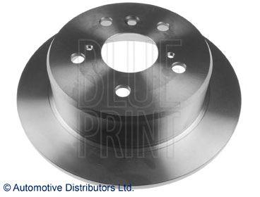 Тормозной диск BLUE PRINT ADT34373