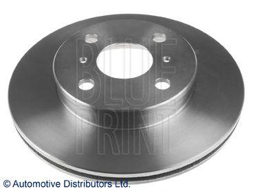 Тормозной диск BLUE PRINT ADT34399