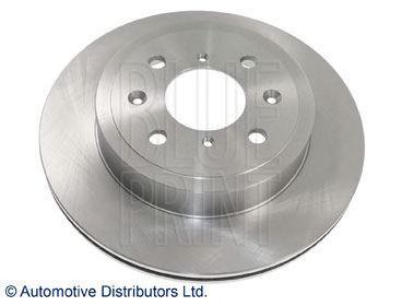 Тормозной диск BLUE PRINT ADZ94327