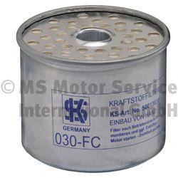 Топливный фильтр KOLBENSCHMIDT 50013031