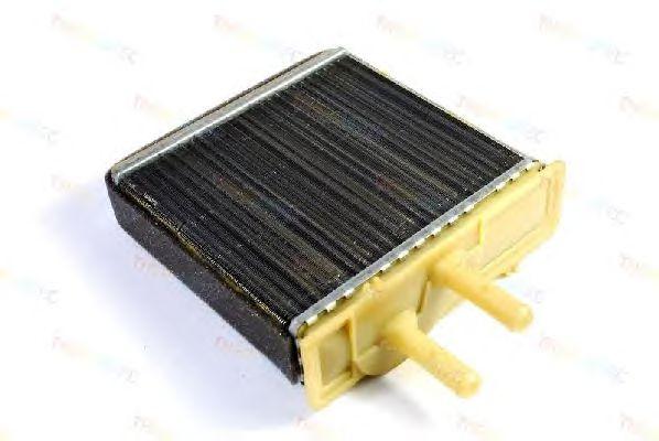 Радиатор отопителя THERMOTEC D6F002TT
