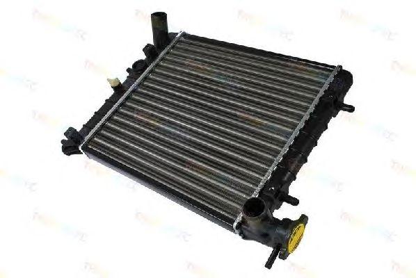 Радиатор, охлаждение двигателя THERMOTEC D70501TT