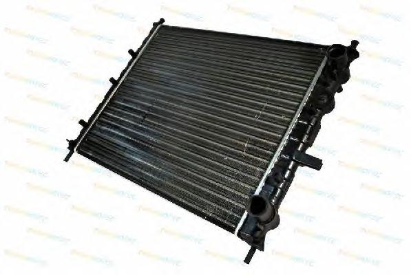 Радиатор, охлаждение двигателя THERMOTEC D7F023TT