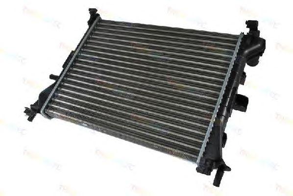 Радиатор, охлаждение двигателя THERMOTEC D7G011TT