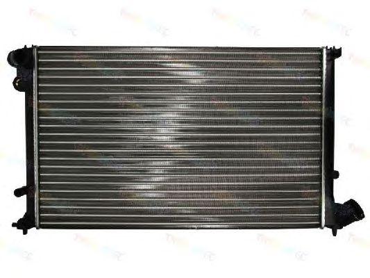 Радиатор, охлаждение двигателя THERMOTEC D7P051TT