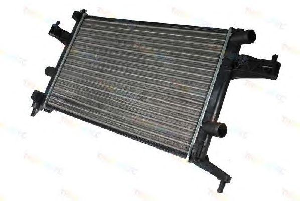 Радиатор, охлаждение двигателя THERMOTEC D7X008TT