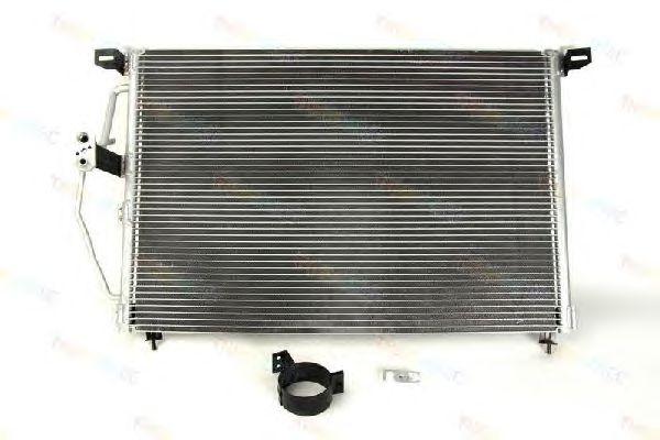 Радиатор кондиционера THERMOTEC KTT110075