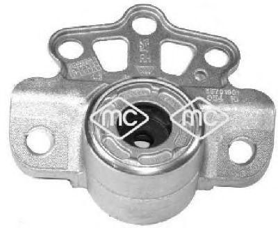 Опора стойки амортизатора Metalcaucho 05604