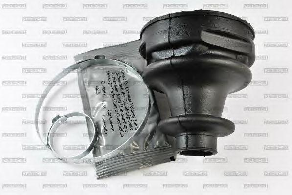 Пыльник ШРУСА PASCAL G6F017PC