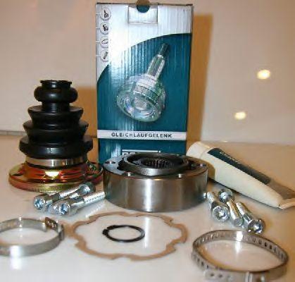 Комплект ШРУСов PASCAL G7X016PC