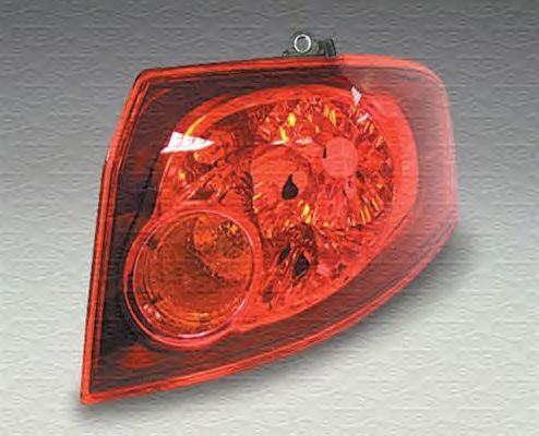 Задний фонарь MAGNETI MARELLI 714000274902