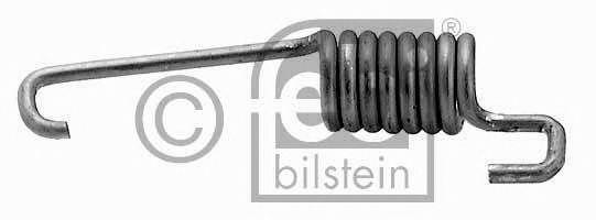 Пружина тормозной колодки FEBI BILSTEIN 07244