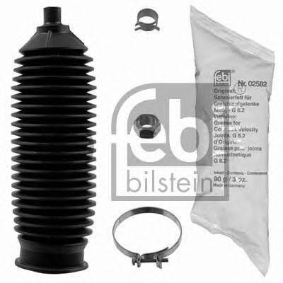Комплект пыльников рулевой рейки FEBI BILSTEIN 22561