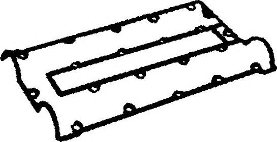 Прокладка клапанной крышки PAYEN JM950