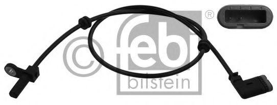 Датчик вращения колеса FEBI BILSTEIN 39479