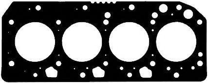 Прокладка головки блока цилиндров (ГБЦ) PAYEN AG7510