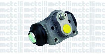 Колесный тормозной цилиндр METELLI 04-0975