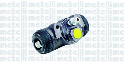 Колесный тормозной цилиндр METELLI 04-0990