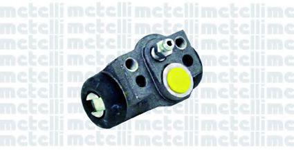 Колесный тормозной цилиндр METELLI 04-0994