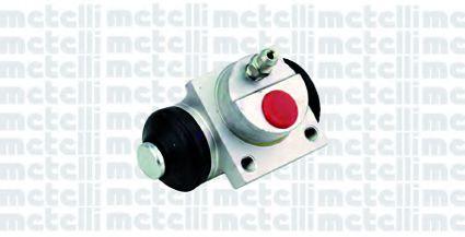 Колесный тормозной цилиндр METELLI 04-1008