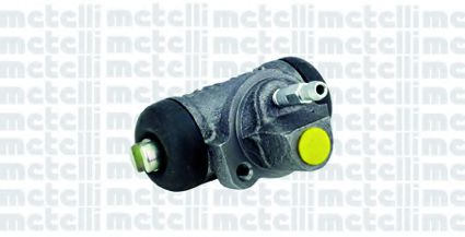 Колесный тормозной цилиндр METELLI 04-1029
