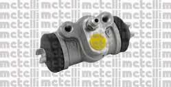 Колесный тормозной цилиндр METELLI 04-0777