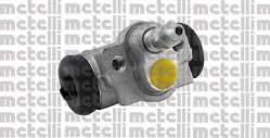 Колесный тормозной цилиндр METELLI 04-0778