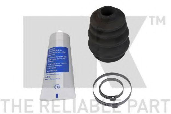 Комплект пыльника ШРУСа NK 525002