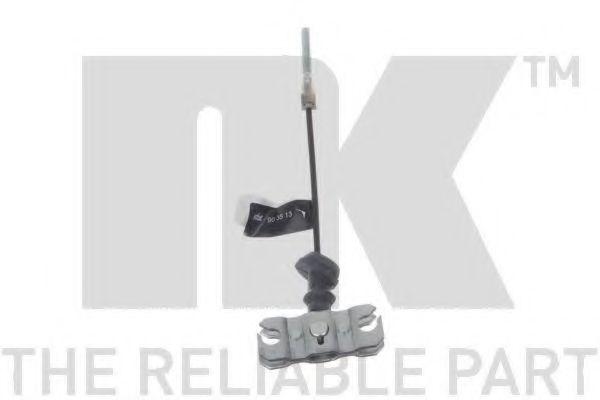 Трос ручника NK 903513