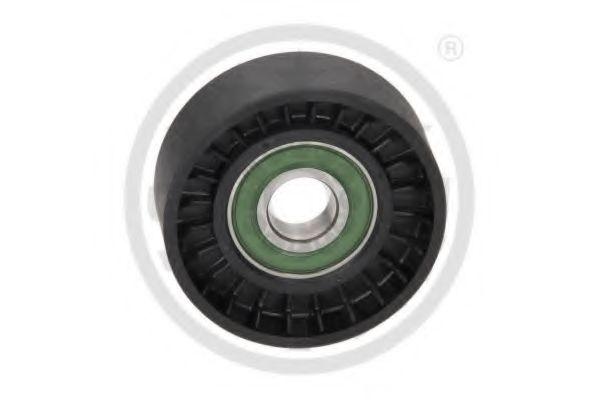 Натяжной ролик поликлинового ремня OPTIMAL 0-N1709S1