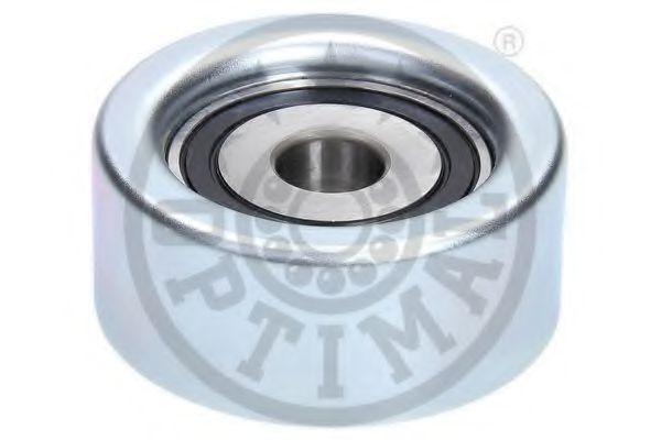 Натяжной ролик поликлинового ремня OPTIMAL 0-N1880S