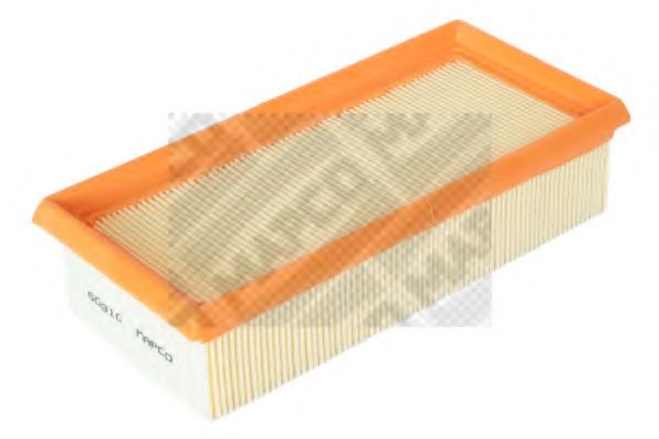 Воздушный фильтр MAPCO 60910