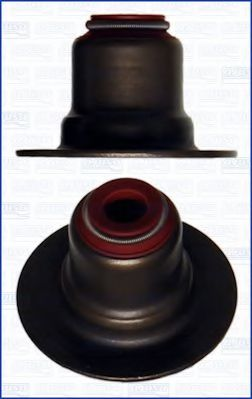 Сальник клапана, маслосъемный  колпачок AJUSA 12014800