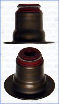 Сальник клапана, маслосъемный  колпачок AJUSA 12022000