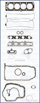 Комплект прокладок двигателя AJUSA 50188800